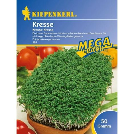 Kresse Krause 50gr