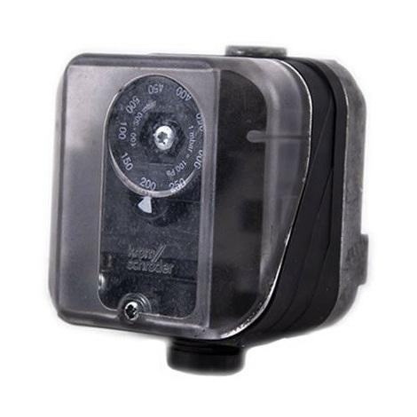 Kromschroder 84447550 Pressostat gaz et air DG500U-3 - max. 600mbar