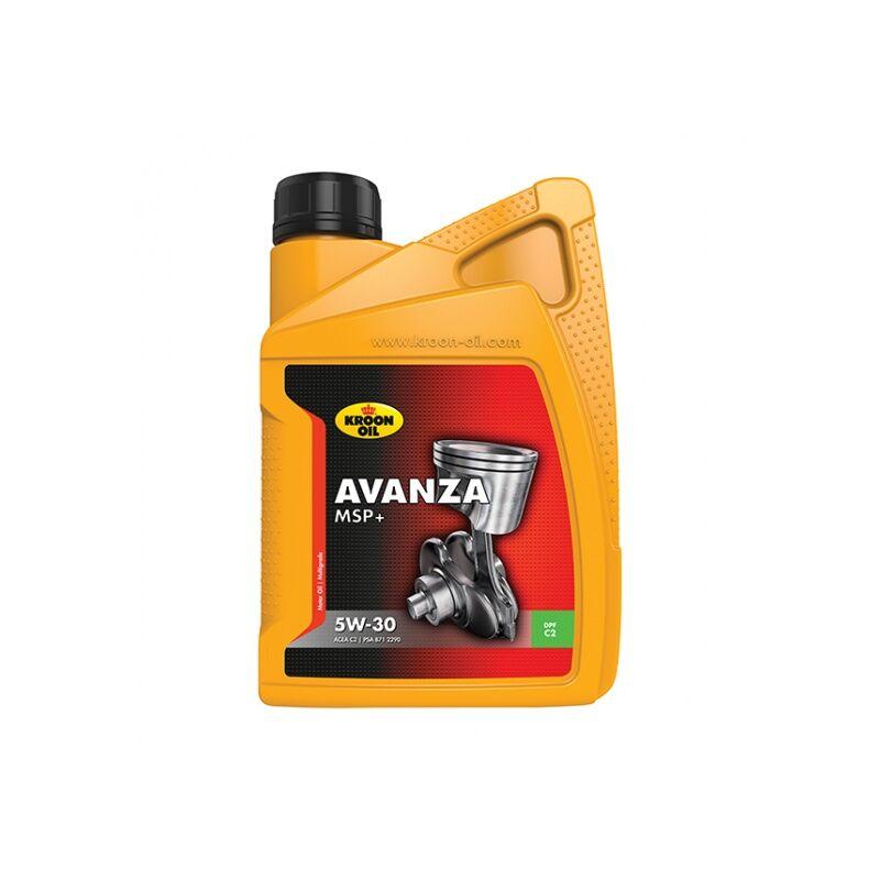 Kroon-Oil 1838229 Avanza Msp+ 5W-30 1L