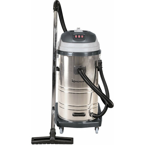 KRÜGER KRA775 - 3.600w. Aspirador polvo / líquido