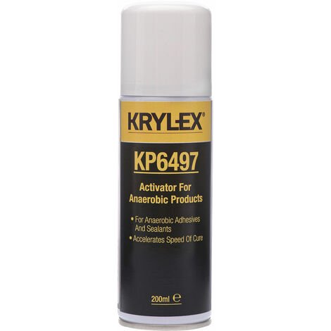 KRYLEX® KP6497 Activator for Anaerobic Adhesives - 200ml