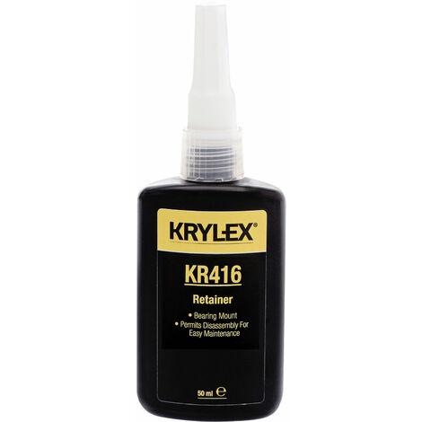 KRYLEX® KR416 Bearing Mount Retaining Compound - 50ml
