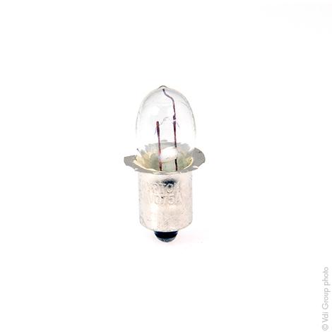Krypton Bulb 3.6V 0.75A