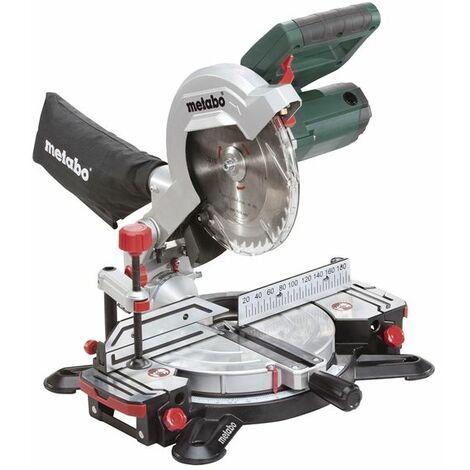 KS 216 216mm Mitre Saw Lasercut 1350W 240V (MPTKS216N)