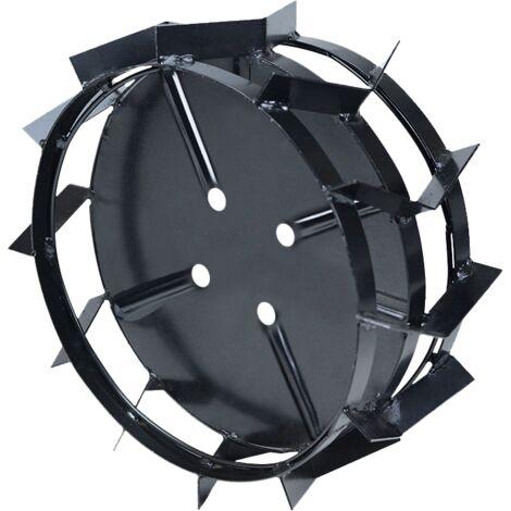 KS MW45 Metallräder