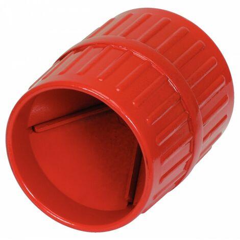 KS TOOLS 105.1000 Ébavureur pour tubes, Ø3 - 40 mm