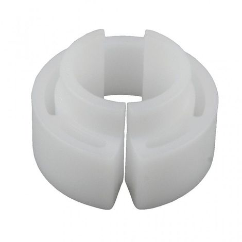 KS TOOLS 115.1265 Extracteur de cosses PVC blanc, 5/8 10.37