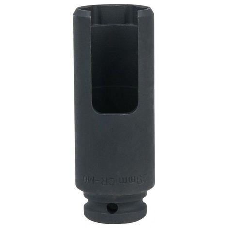 KS TOOLS 150.2307 Douille pour injecteur 1/2'', SW27 mm 50.59