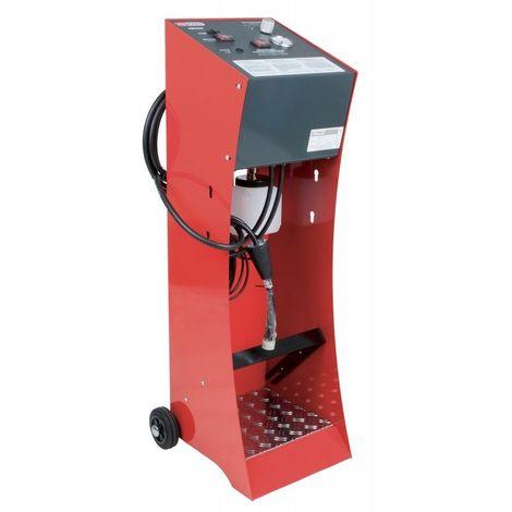KS TOOLS 160.0705 Purgeur de liquide de frein 20l BS 20 - éléctrique