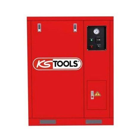 KS TOOLS 165.0709 Compresseur avec caisson phonique 11 bars 6374.90