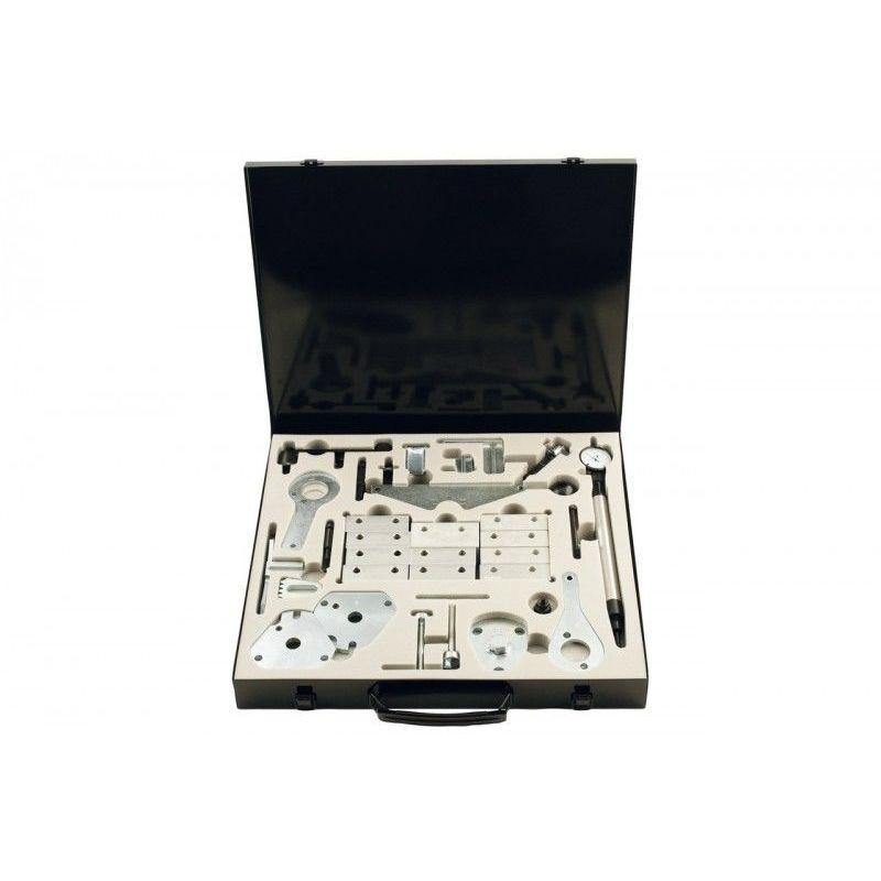 Kstools - KS TOOLS 400.0425 Jeu d'outils de calage Alfa Romeo/Fiat/Lancia 842.02