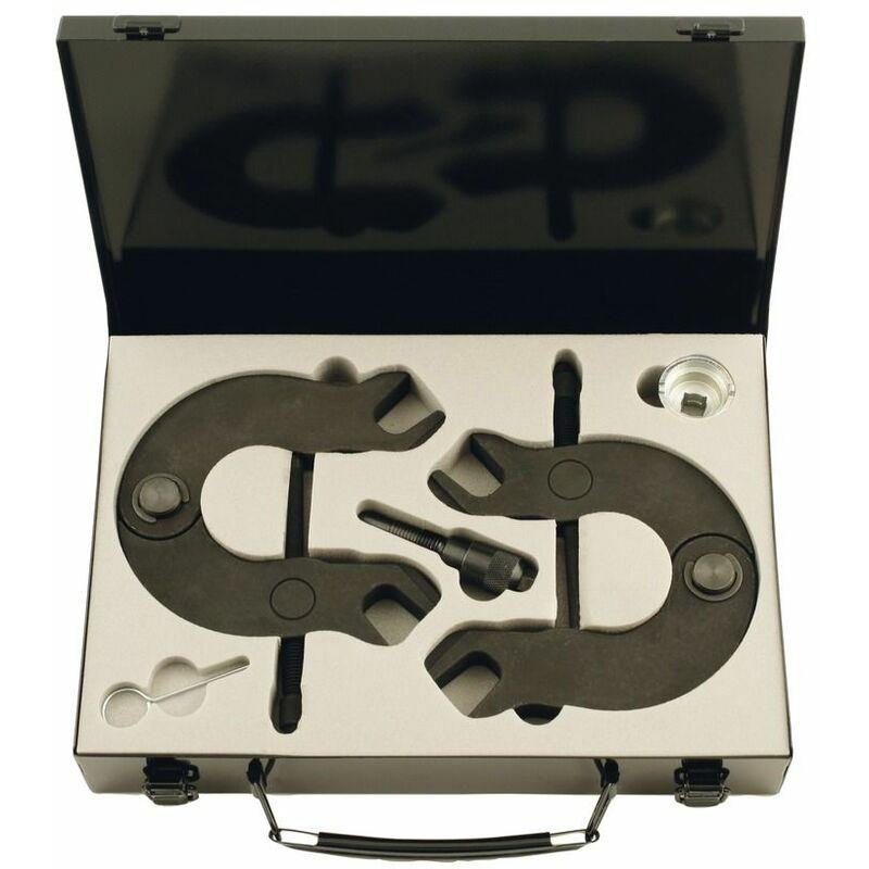 Kstools - KS TOOLS 400.2275 Jeu d'outils de calage Audi 3.0 V6 401.62