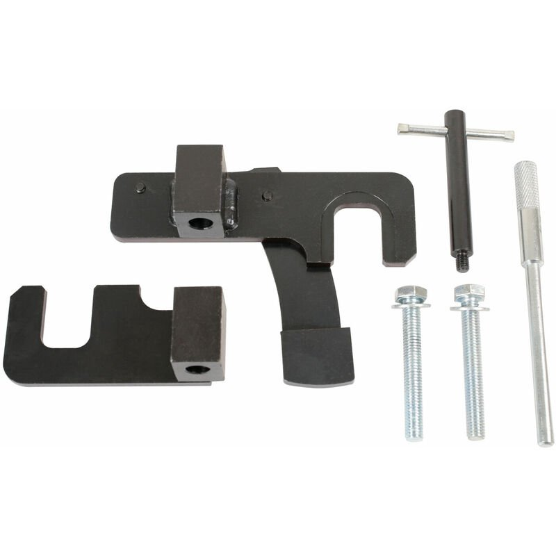Kstools - Jeu d'outils de calage Renault 2.2 dCi - 2.2 dTi Diesel, 4 pièces