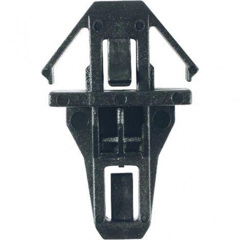 KS TOOLS 420.1364 Fixation de grille de radiateur pour Honda, 10 pcs