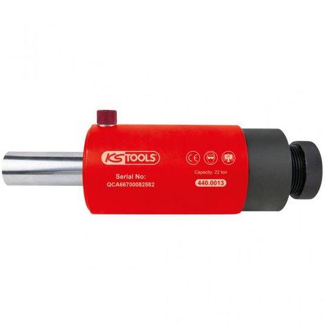 KS TOOLS 440.0013 Vis de force hydraulique, 22 T