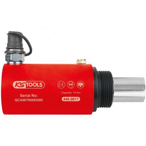 KS TOOLS 440.0017 Vis de force hydraulique, 14 T
