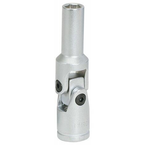 KS TOOLS 500.7306 Douille articulée 3/8 bougie préchauffage 16mm