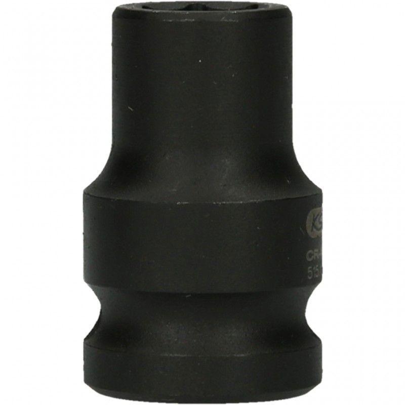 10 mm KS TOOLS 515.1010 Douille /à chocs 6 pans 1//2