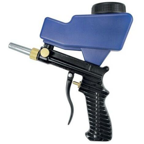 KS TOOLS 515.1909 Pistolet de sablage pneumatique