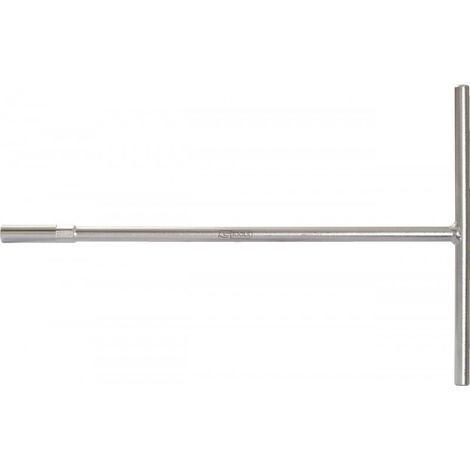 KS Tools 517.1181 Cl/é polygonale avec manche en forme de T 8/mm