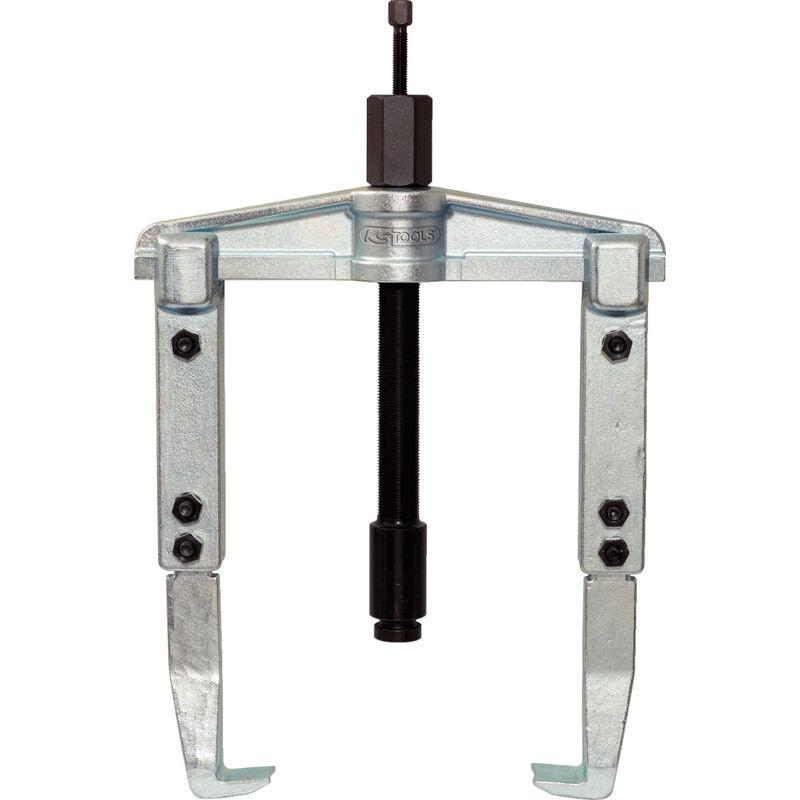 Extracteurs universels hydrauliques à deux griffes longues 80-250 mm