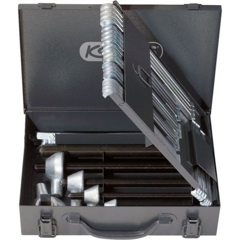 KS TOOLS 650.0014 Extracteur de roulement sans griffe Ø 49 mm