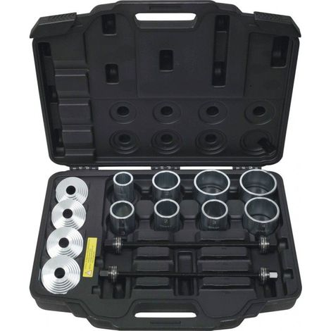 KS TOOLS 700.1760 Coffret basic de douilles d'extraction