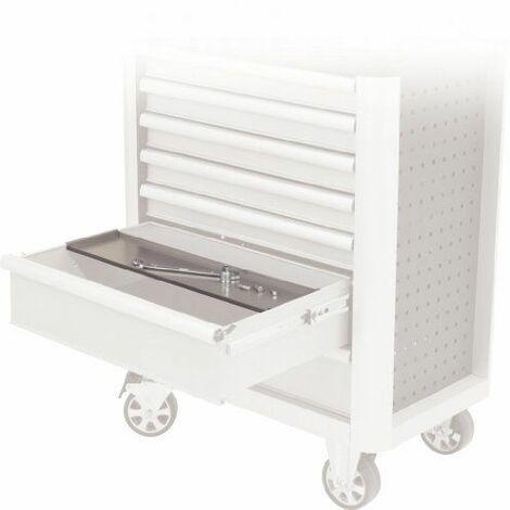 KS Tools 885.9925 ULTIMATE plateau de rangement pour tiroir Argenté
