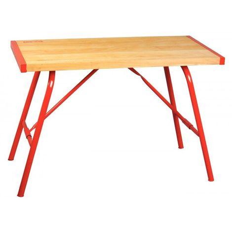KS TOOLS 914.2000 Table de monteur 35kg 389.49