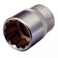 L.110 mm 5 mm KS TOOLS 922.3851 Douille tournevis ULTIMATE6 pans 3//8