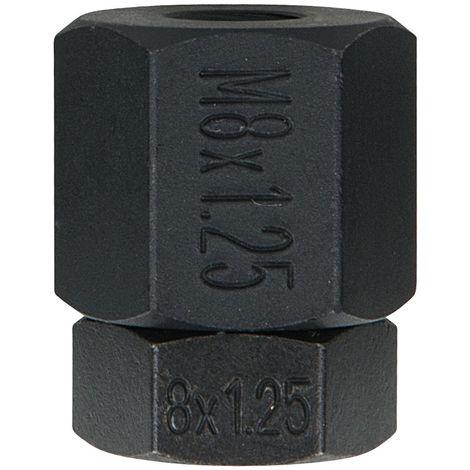 KS TOOLS Ausbauhülse, 2-tlg. M10 x 1,25