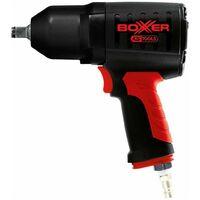 """KS Tools BOXXER Clé à chocs pneumatique 1/2"""" 1290 Nm 515.1195"""