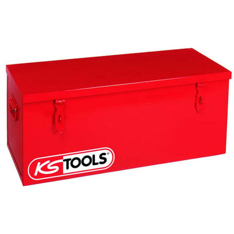 KS TOOLS construction chest - 350x670x350mm - 999.0160