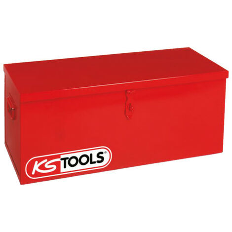 KS TOOLS construction chest - 350x850x350mm - 999.0180