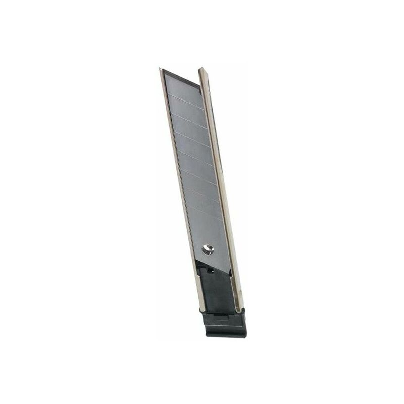 Kstools - KS TOOLS cuchillas rompibles para cuchillas universales 18mm - 6 cuchillas - 907.2176