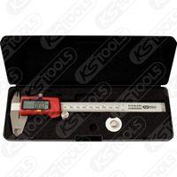 KS-Tools Digital-Messschieber 0-150 mm, 300.0532