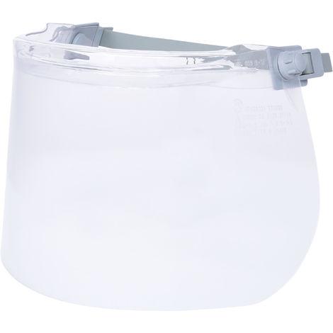 KS TOOLS Elektriker-Gesichtsschutzschirm,Klasse1
