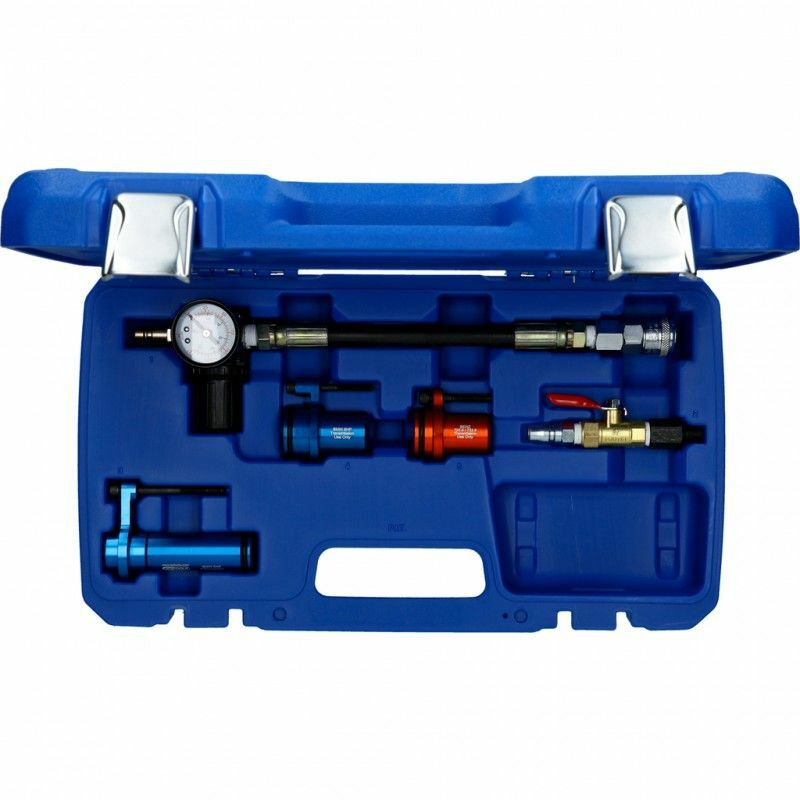 Kit de vidange pour boite de vitesses 5 pcs - Kstools