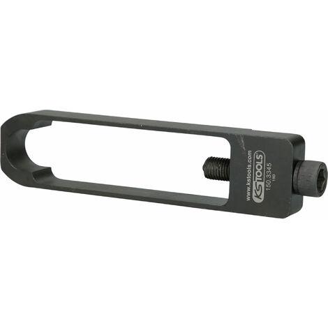 KS TOOLS Llave para amortiguadores de oscilación de Mercedes, Ø 182mm