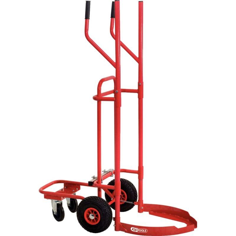 Image of KS Tools Professional Wheel Trolley - KSTOOLS