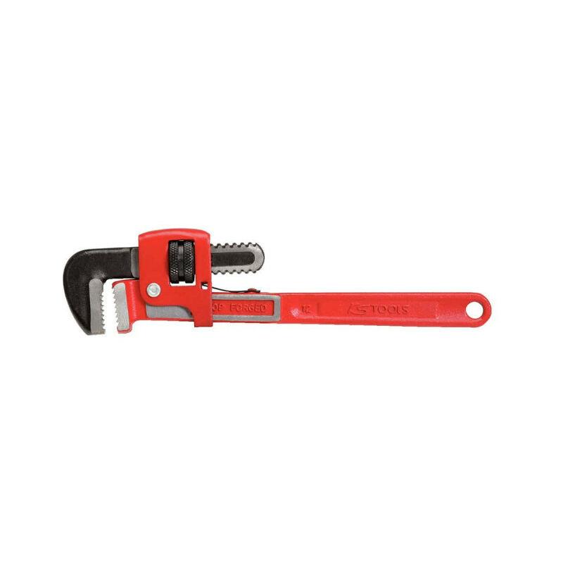 Silverline Expert Stillson Pipe Wrench 250mm Plumbing DIY Tool
