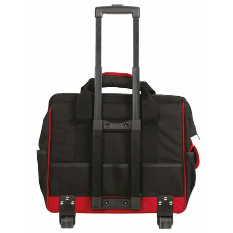 KS Tools Tool Trolley with Telescopic Handle ROLLBAG