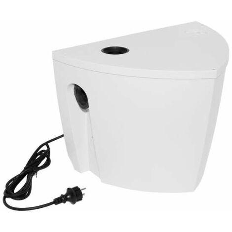 KSB Ama Drainer Box Mini Überflur inkl. Pumpe Ama Drainer 301 SE 29131770 Abwasserhebeanlage