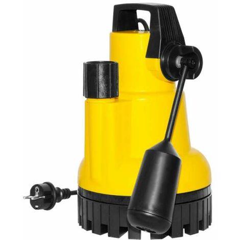 KSB Ama-Drainer N 301 SE 39300070 Schmutzwasserpumpe m. Schwimmerschalter u. 5m Kabel Ama Drainer