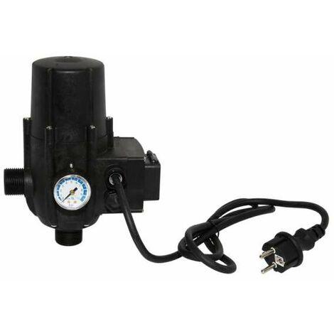 KSB Controlmatic E Schaltautomat 230 Volt Unterwasserpumpen Jetpumpen mit Trockenlaufschutz 9005339