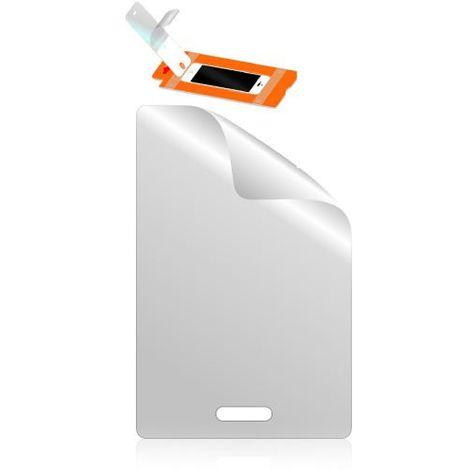 Ksix Protector pantalla vidrio templado iphone 6