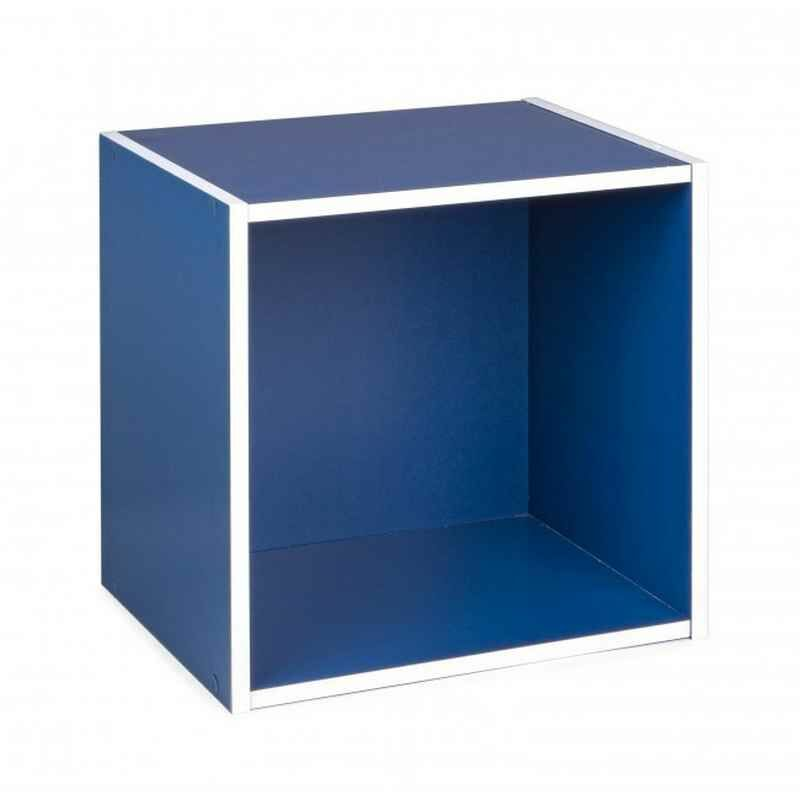 Kubus COMPOSITE Blau - Fashion Commerce