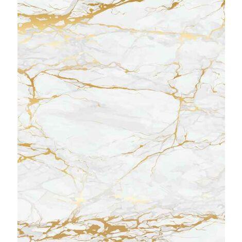 Küchenrückwand Spritzschutz Glas Küche Herdspritzschutz Fliesenspiegel Marmor