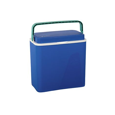 Kühlbox Krios Kunststoff 25 l