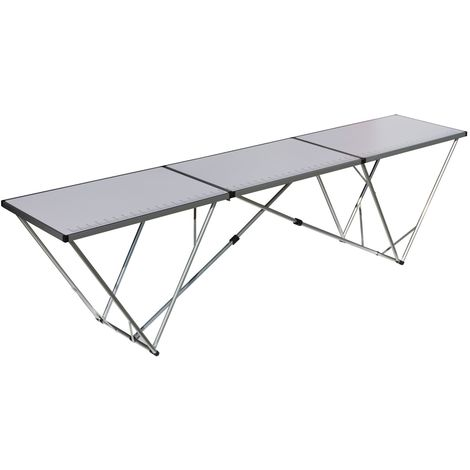 Kühnel Profi Plus 01172 - Tavolo per tappezzare